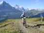 2016 Eiger Bike Challenge, Grindelwald - Garmin Bike Marathon Serie #2