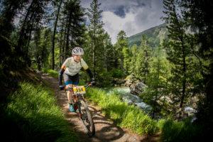 Engadin Bike Giro #2 – Sieg bei der zweiten Etappe