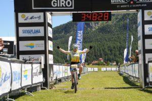35 Bike Giro
