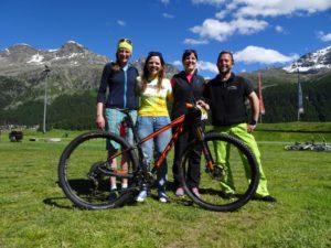 43 Bike Giro