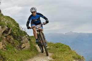 Sieg am Grand Raid Nendaz-Grimentz